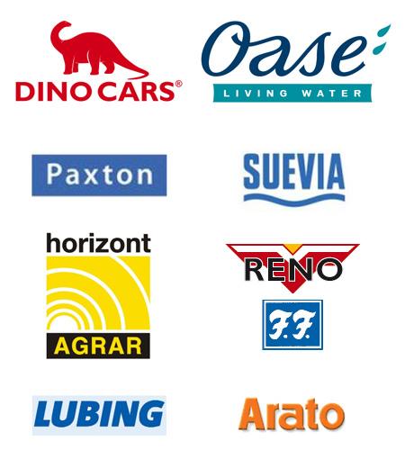 Unsere Partner-Unternehmen