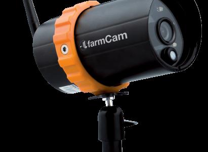 Die Farm Cam IP