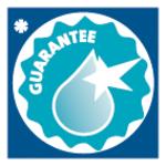 Klarwassergarantie